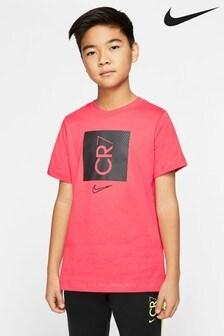 Tričko Nike Dri-FIT CR7 Hero