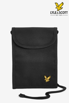 Lyle & Scott Pouch Bag