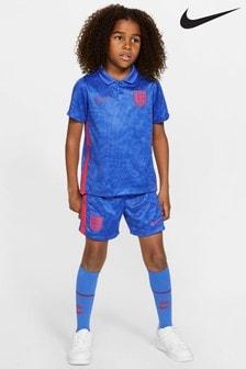 תלבושת מיני של Nike נבחרת אנגליה חוץ