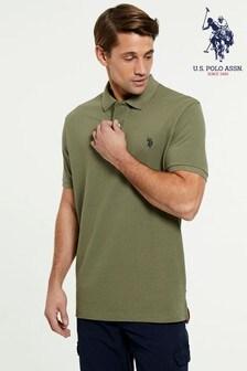 U.S Polo Classic Relaxed Poloshirt