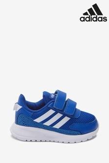 Сине-белые кроссовки для малышейadidas Tensaur