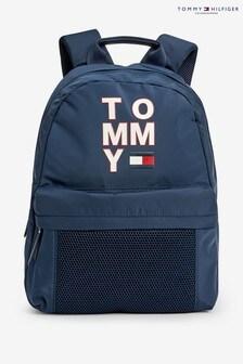 Детский рюкзак Tommy Hilfiger Tommy