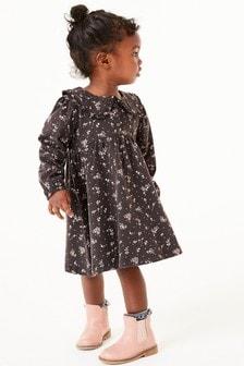 Легкое платье (3 мес.-7 лет)