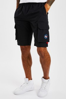 Nautica Competition Bunker Cargo Shorts