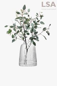 LSA International Pleat 26cm Vase