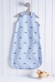 泡泡紗飛機1托格睡袋