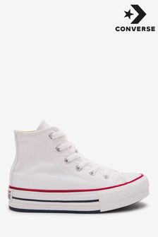 Converse EVA Lift Hightop Youth Trainers