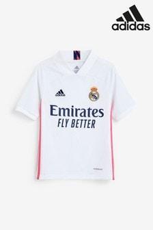 قميص كرة قدم Real Madrid Home 20/21 من adidas