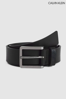 Calvin Klein Essential Leather Belt