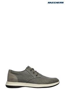 Skechers® naturelkleurige Darlow Remego schoenen
