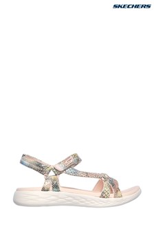 Skechers® On-The-Go 600 Boa Sandals