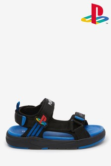 PlayStation™ Chunky Trekker Sandals (Older)