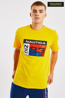 Nautica Competition Lagan T-Shirt
