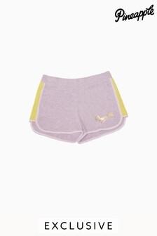 Pantaloni scurți cu dungi Pineapple Exclusive
