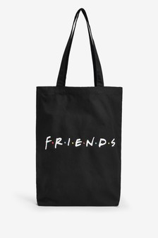 Friends Cotton Bag