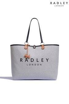Radley London Addison Tragetasche mit offenem Design in mittlerer Größe