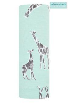 Pătură aden + anais™ Comfort Knit™ mare
