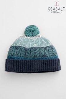 כובעשלSeasaltדגםCherry Tree בירוק