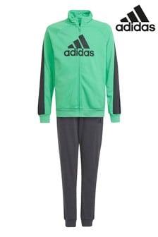 Adidas Bos Tracksuit (956483)   $53