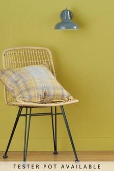 Yellow Ochre Matt Emulsion 2.5Lt Paint