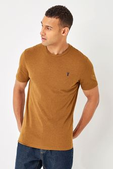 Regular Fit Stag T-Shirt