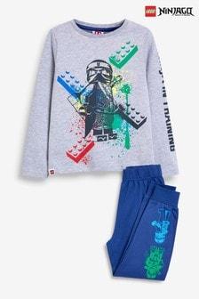 LEGO® Ninjago® Pyjamas (4-12yrs)