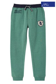 Joules Green Ruck Rugby Joggers