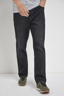 ג'ינס בגזרה צמודה