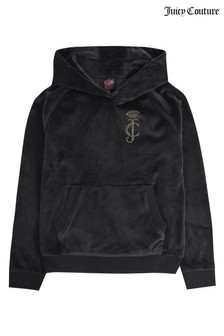 Juicy Couture Velour Hoody
