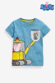 George Pig™ T シャツ (3 か月~8 歳)