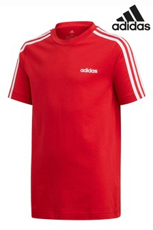 Футболка Adidas с 3‑мя полосками