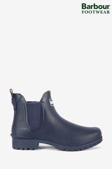 Barbour® Wilton雨鞋