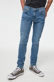 GANT Teen Boys Slim Jeans