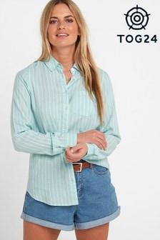 חולצה לנשים של Tog 24 דגם Wirral בכחול