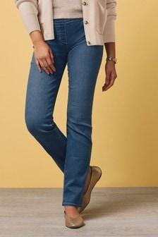 Super Stretch Soft Sculpt Pull-On Slim Leggings