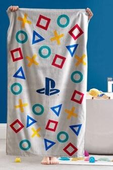 منشفة من PlayStation™
