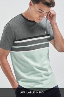 Regular Fit T-Shirt mit weicher Haptik