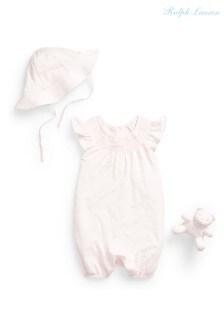 Ralph Lauren Pink Gift Box Set