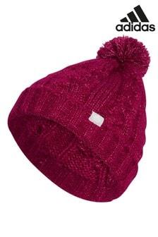 כובעגרב עם פונפון שלadidas