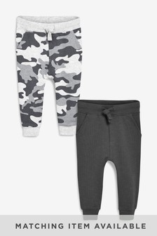 Joggers Two Pack (3mths-7yrs)