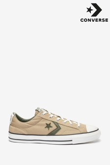 Converse Star Player Nomad Trainers
