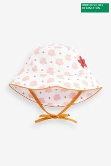 Benetton Summer Bucket Hat