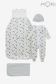 MORI Animal Clever Sleep Set