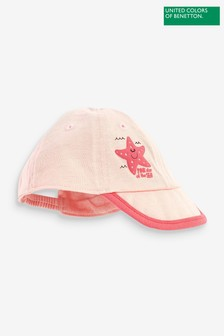 כובע חייתי שלBenetton