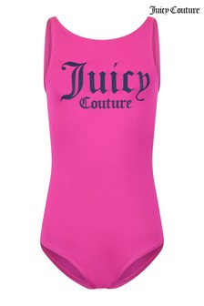 بذلة سباحة من Juicy Couture