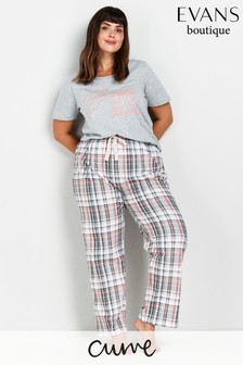 Evans Curve Sleepy Head Pyjamas