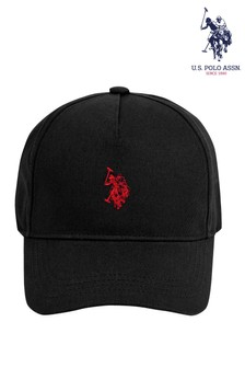 U.S. Polo Assn. Core Baseball Cap