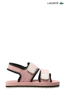 Lacoste® Junior L30 Slides