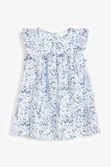 Kleid mit floralem Muster (0Monate bis 2Jahre)
