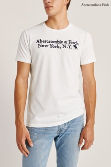 Abercrombie & Fitch Heritage T-Shirt